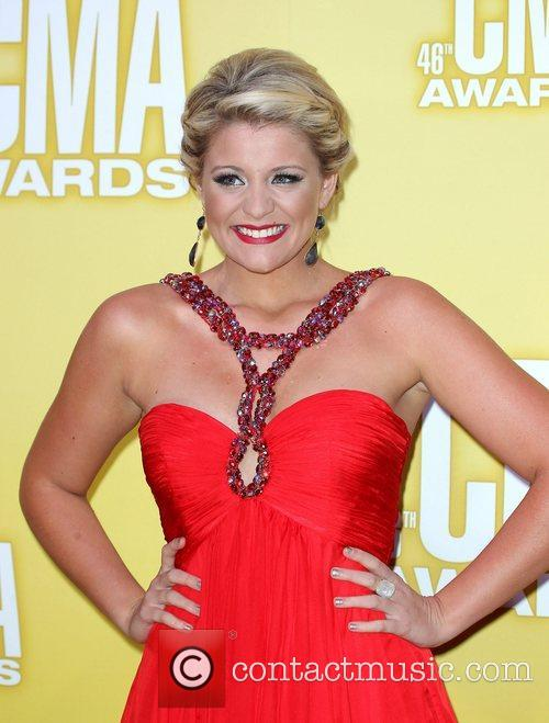 lauren alaina 46th annual cma awards inside 4157601