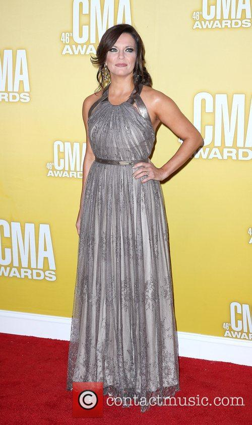 Martina Mcbride and Cma Awards 7