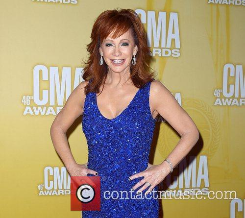 reba mcentire 46th annual cma awards inside 4157591