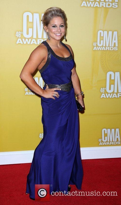 Shawn Johnson, CMA Awards