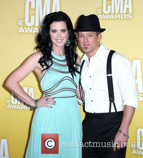 Thompson Square and Cma Awards 1