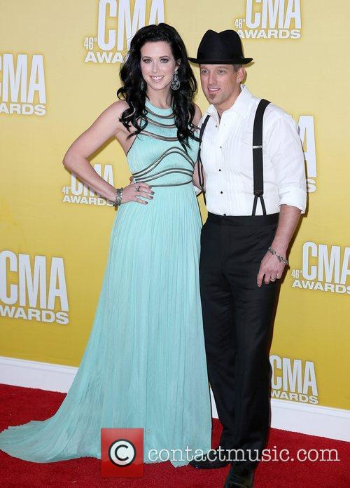 Thompson Square and Cma Awards 2