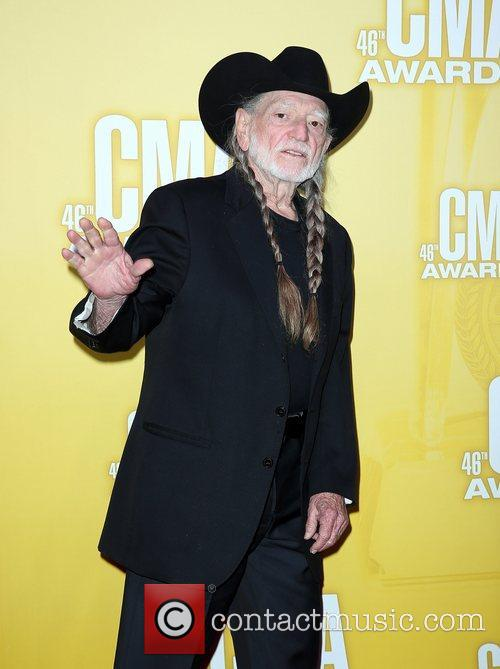 Willie Nelson and Cma Awards 4