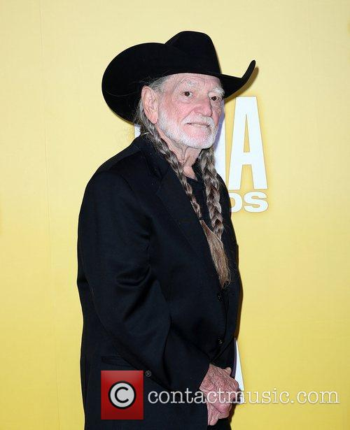 Willie Nelson and Cma Awards 3