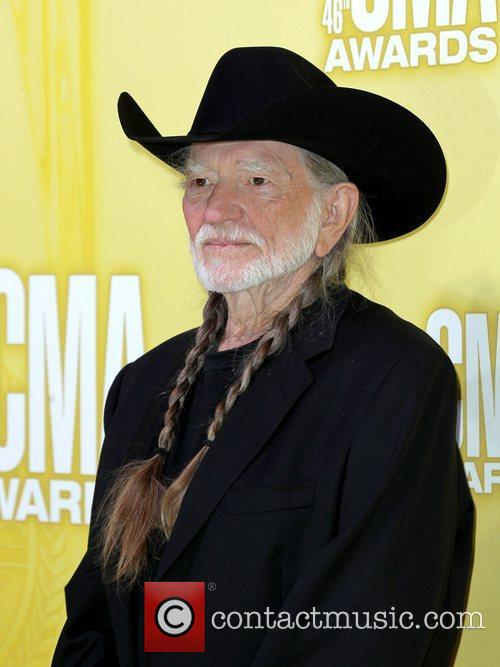 Willie Nelson CMA Awards