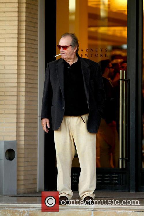 Jack Nicholson 5