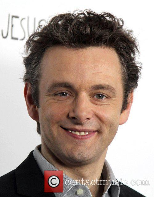 Michael Sheen Jesus Henry Christ Los Angeles Premiere...