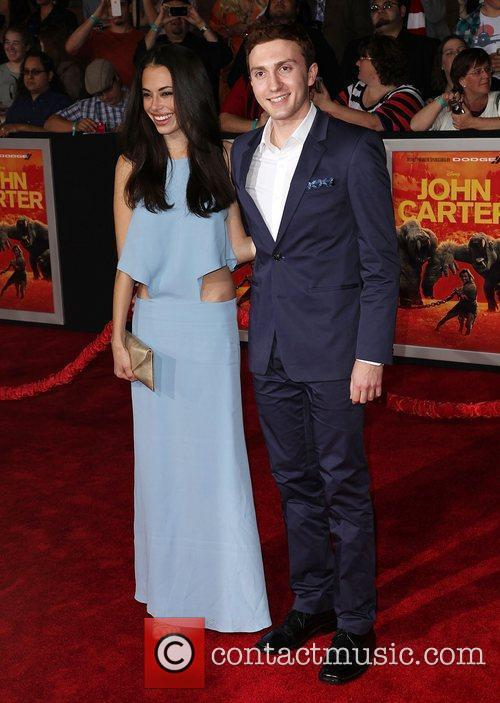 Chloe Bridges and Daryl Sabara 1