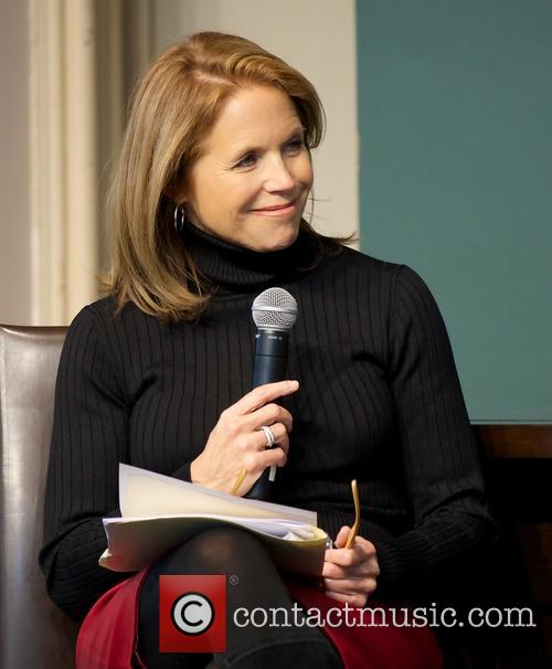 Pulitizer Prize-winning, Newsweek, Jon Meacham, Katie Couric, Thomas Jefferson, The Art, Power, Barnes, Noble and Union Square 6