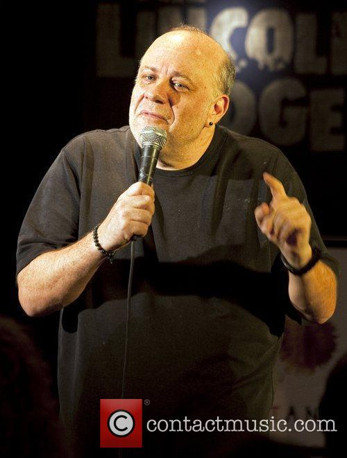 Eddie Pepitone TBS Just For Laughs at The...