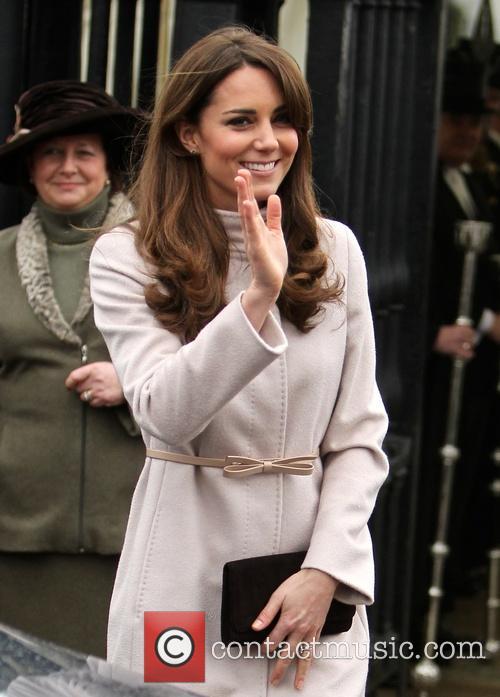 Prince William, Duke, Cambridge, Catherine, Duchess and Peterborough City Hospital. It 14