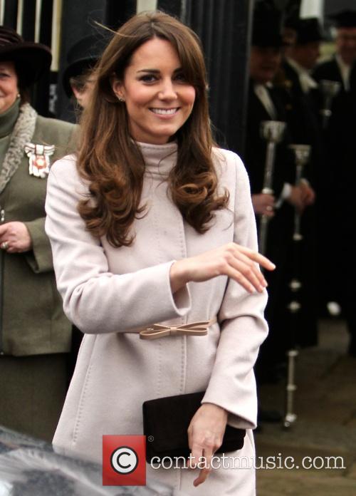 Prince William, Duke, Cambridge, Catherine, Duchess and Peterborough City Hospital. It 15