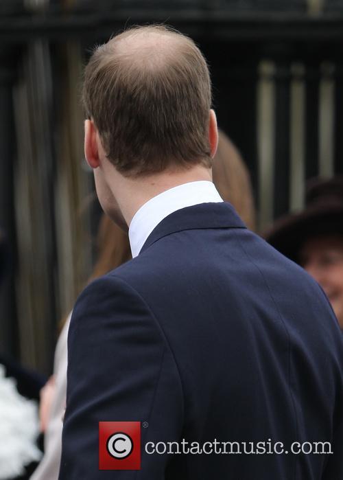 Prince William, Duke, Cambridge, Catherine, Duchess and Peterborough City Hospital. It 9