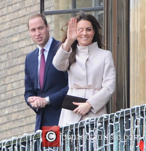 Prince William, Duke, Cambridge, Catherine, Duchess and Peterborough City Hospital. It 26