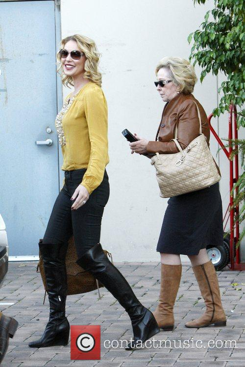 katherine heigl and nancy heigl katherine heigl 5956680
