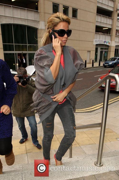 katie price arrives at her hotel liverpool 3959740