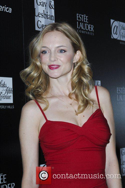 Heather Graham   The L.A. Gay &...