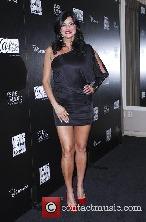 Jennifer Gimenes   The L.A. Gay &...