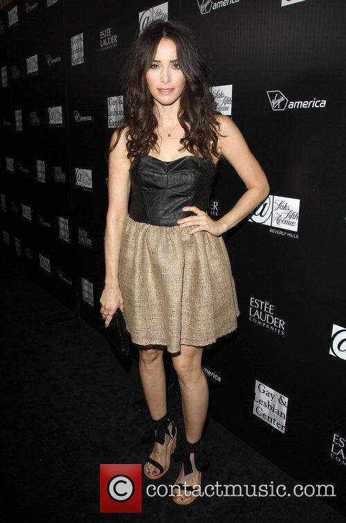 Abigail Spencer The Los Angeles Gay and Lesbian...
