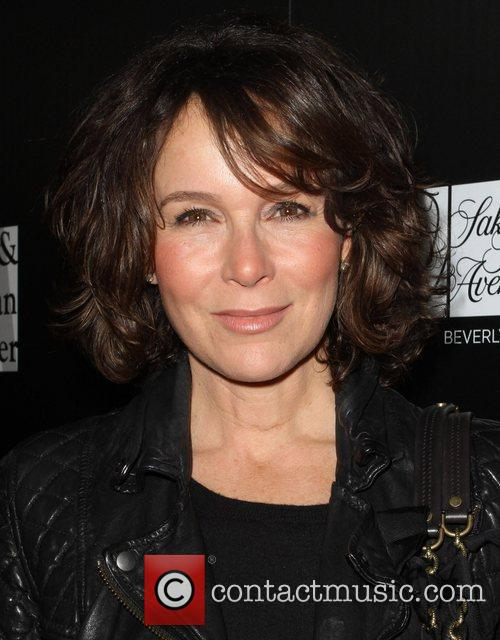 Jennifer Grey The Los Angeles Gay and Lesbian