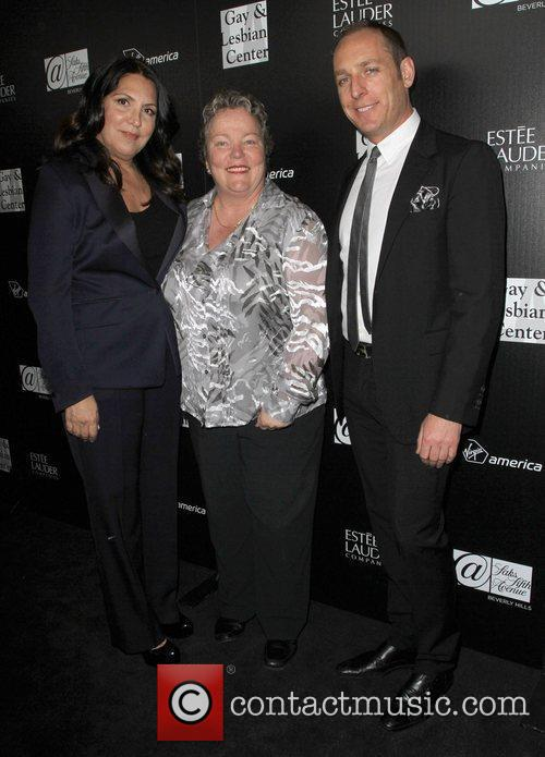 Kathy Kloves, Lorie Jean, Patrick Herning The Los...