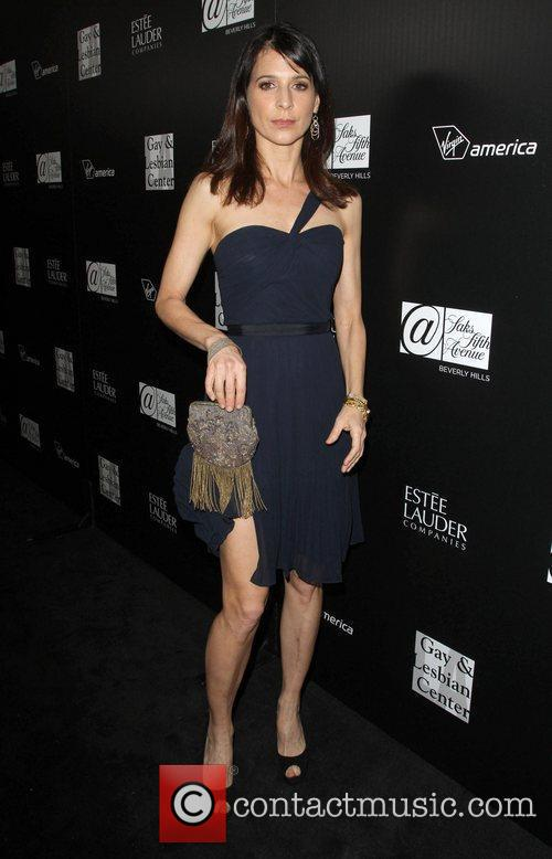 Perrey Reeves The Los Angeles Gay and Lesbian...