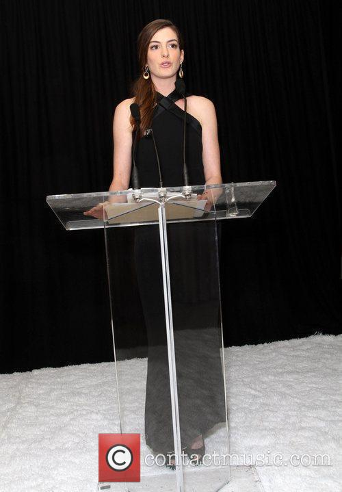 anne hathaway the los angeles gay and 3697660