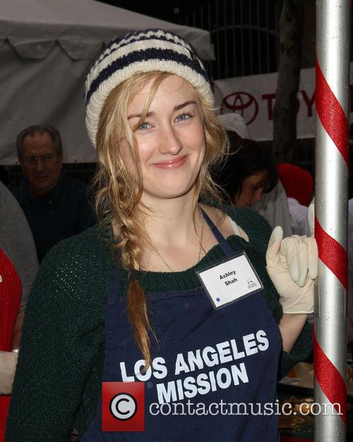 Los Angeles Mission Christmas Eve For The Homeless