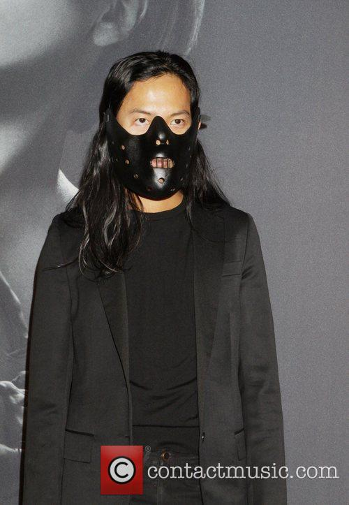 Alexander Wang Lady Gaga 'Fame' Fragrance Launch at...