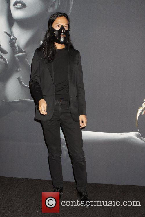 Lady Gaga 'Fame' Fragrance Launch at the Guggenheim...