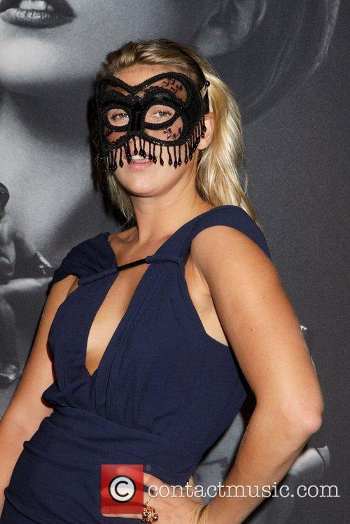 Alexandra Richards Lady Gaga 'Fame' Fragrance Launch at...