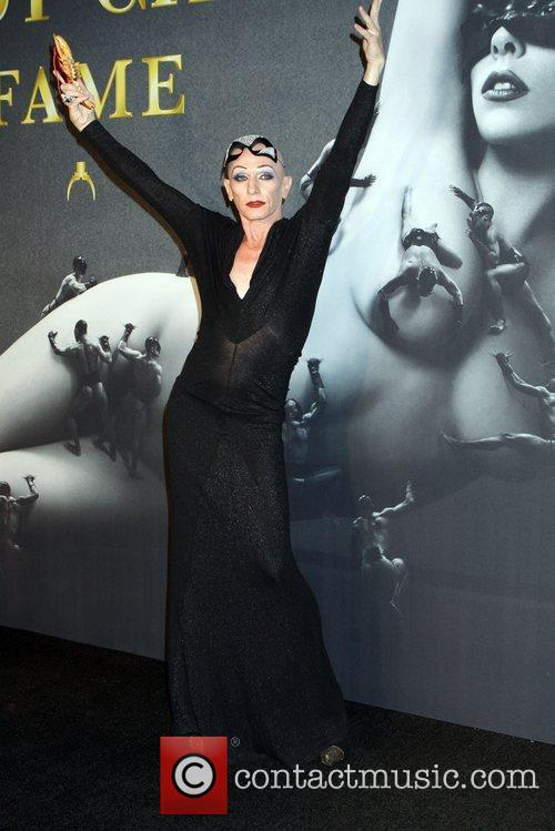 Constance Cooper Lady Gaga 'Fame' Fragrance Launch at...