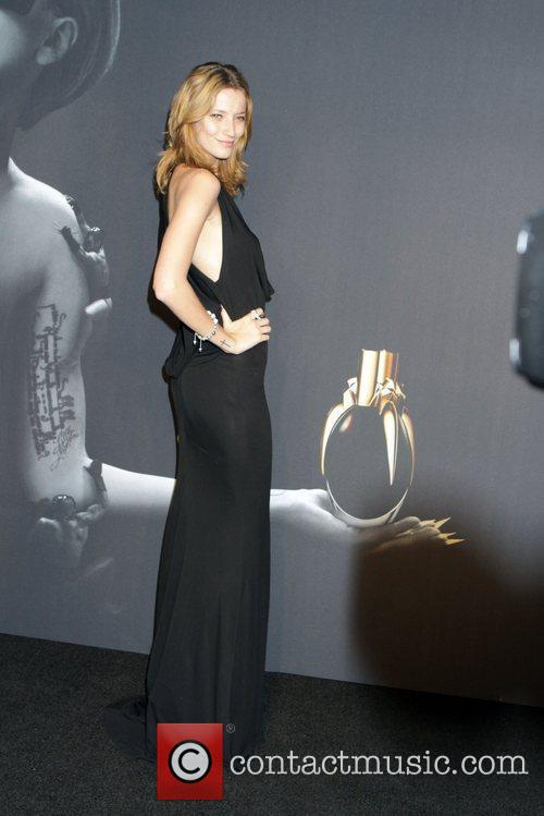 Guests Lady Gaga 'Fame' Fragrance Launch at the...