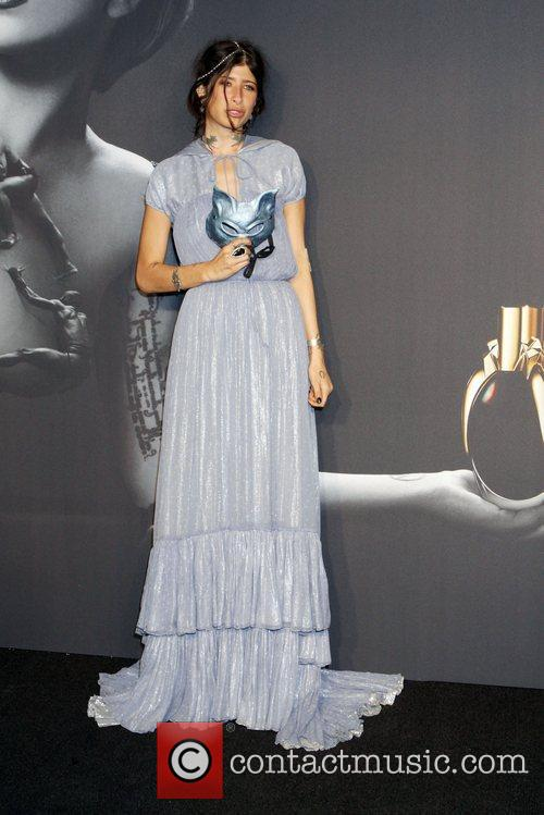 Pamela Love Lady Gaga 'Fame' Fragrance Launch at...