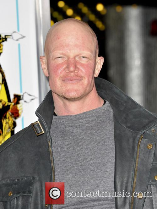 derek mears the world premiere of the 20062238