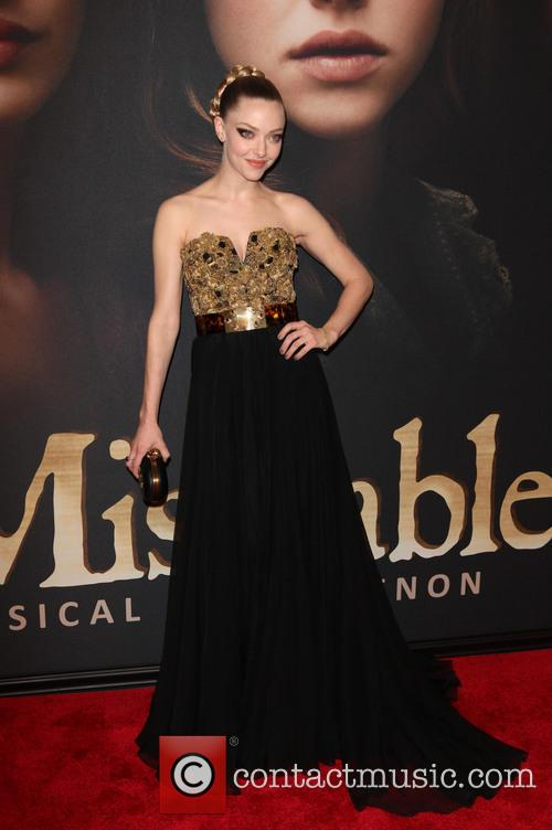 Les Miserables, New York Premiere, Arrivals and Ziegfeld Theatre 8