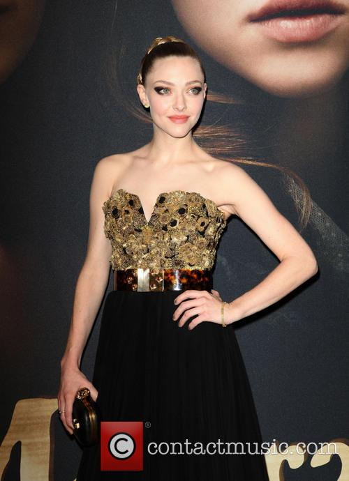 Les Miserables, New York Premiere, Arrivals and Ziegfeld Theatre 9