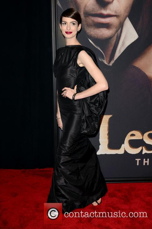 Les Miserables, New York Premiere, Arrivals and Ziegfeld Theatre 23
