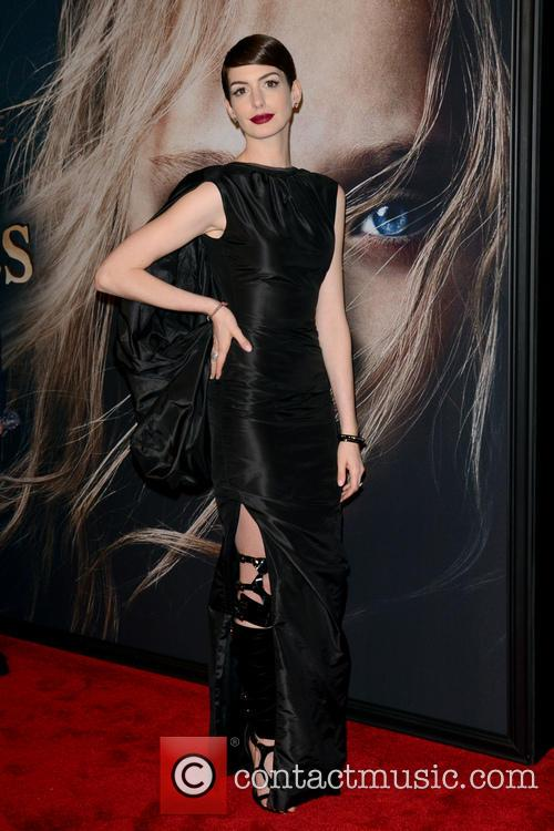 Les Miserables, New York Premiere, Arrivals and Ziegfeld Theatre 21