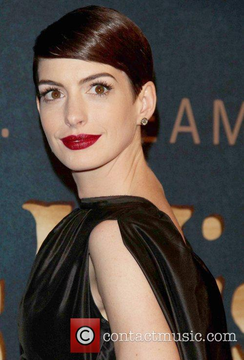 anne hathaway les miserables new york premiere 4194302