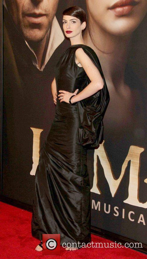 anne hathaway les miserables new york premiere 4194317