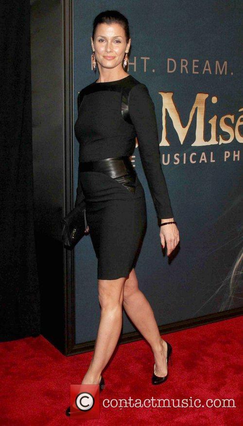 Bridget Monyahan and Ziegfeld Theatre 3