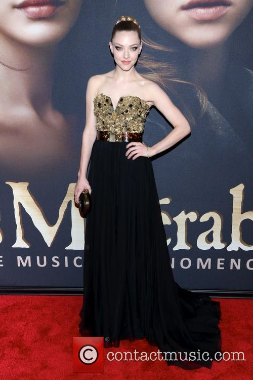 Les Miserables, New York Premiere, Arrivals and Ziegfeld Theatre 6