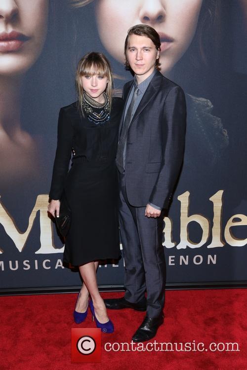 Les Miserables, New York Premiere, Arrivals and Ziegfeld Theatre 2