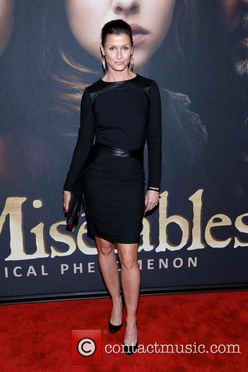Les Miserables, New York Premiere, Arrivals and Ziegfeld Theatre 1