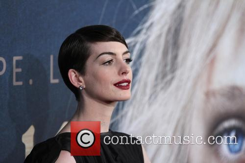 Les Miserables, New York Premiere, Arrivals and Ziegfeld Theatre 14