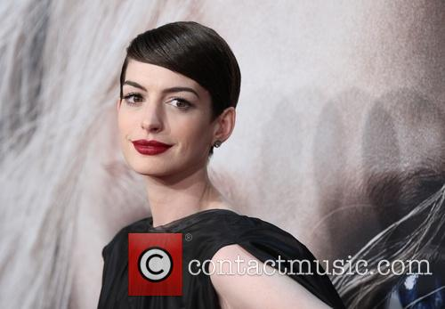 Les Miserables, New York Premiere, Arrivals and Ziegfeld Theatre 13