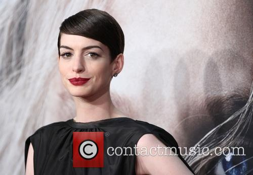 Les Miserables, New York Premiere, Arrivals, Ziegfeld Theatre