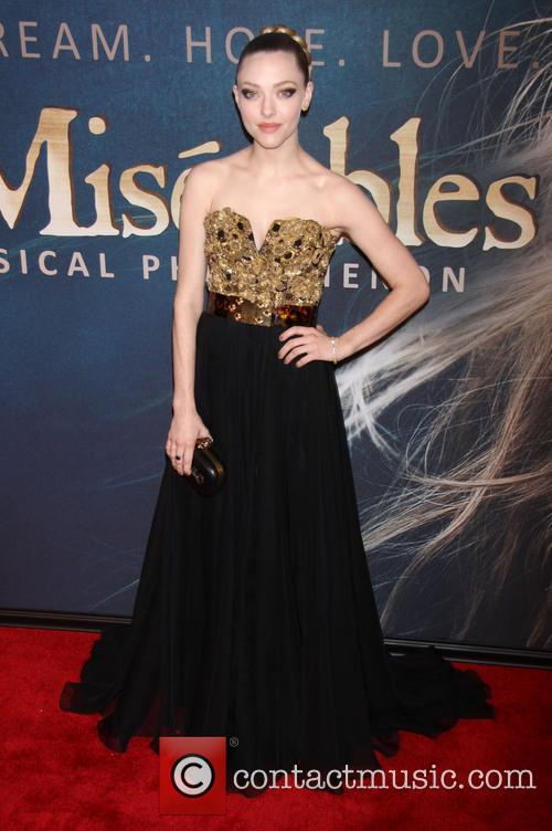 Les Miserables, New York Premiere, Arrivals and Ziegfeld Theatre 18