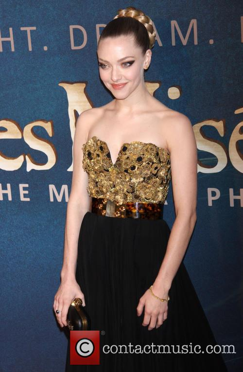 Les Miserables, New York Premiere, Arrivals and Ziegfeld Theatre 19